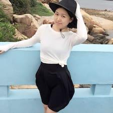 Profil utilisateur de WenZhen