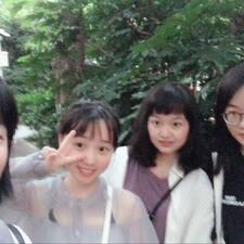 嘉懿 User Profile