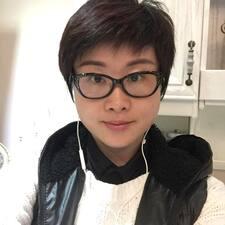 格娟 User Profile