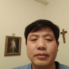 Profil Pengguna 光华