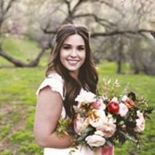 Kaytlyn - Uživatelský profil