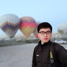 Profil utilisateur de Fangxiang