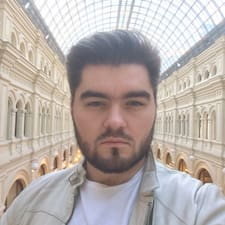 Henkilön Андрей käyttäjäprofiili