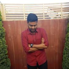 Vijay님의 사용자 프로필