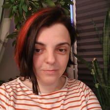 Анна User Profile