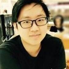 Perfil de usuario de Yong