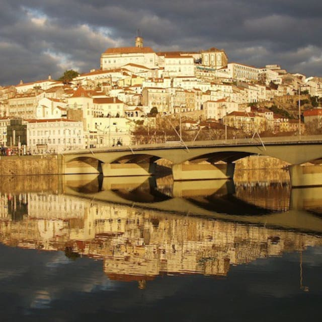 Guidebook for Coimbra