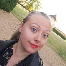 Profil utilisateur de Heloïse
