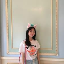 Profil korisnika 晓愉