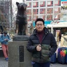 Profil Pengguna Sitthipong