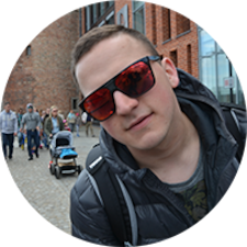 Dawid User Profile
