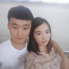 Profil utilisateur de 记文