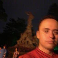 Profilo utente di Juan Pedro