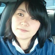 仲本 User Profile