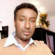 Profil utilisateur de Abdulfatah
