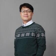 Nutzerprofil von Changsun