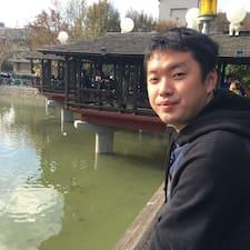 政瑋 User Profile