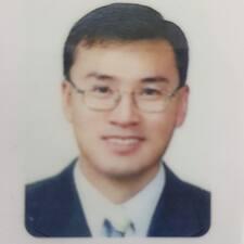 Profil utilisateur de 영길