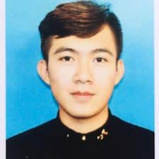 Nutzerprofil von 刘天映