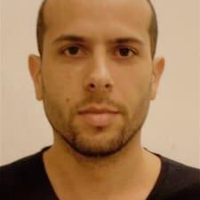 Fernando Nestor的用戶個人資料