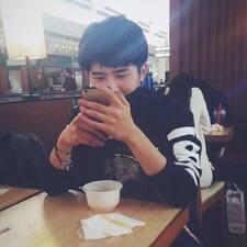 凯琳 felhasználói profilja