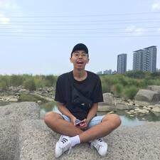 Perfil do usuário de 嘉鵬