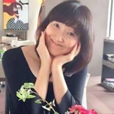 Nutzerprofil von Reiko