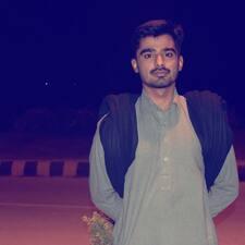 Waqas felhasználói profilja