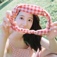 Profil korisnika 汝晴