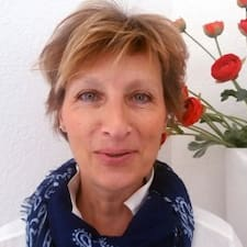 Elisabethさんのプロフィール