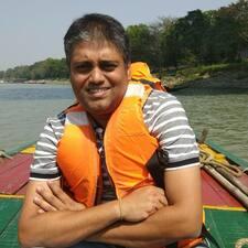 Nutzerprofil von Subhanjan