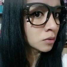 Profilo utente di Gabriela Noemi
