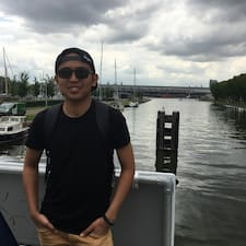 Muhammad Aiman User Profile
