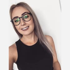 Profil Pengguna Jodie