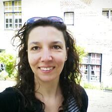 Nutzerprofil von Ségolène
