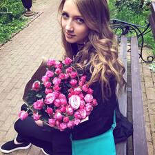 Nutzerprofil von София