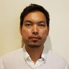 Maung Maungさんのプロフィール
