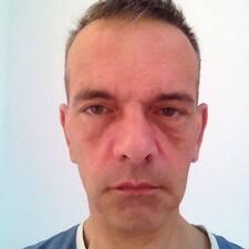 Profil utilisateur de Rolf