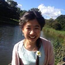 Profil utilisateur de Mengzhu