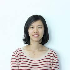 Profil utilisateur de Anh