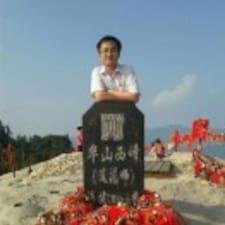 Användarprofil för 王涛