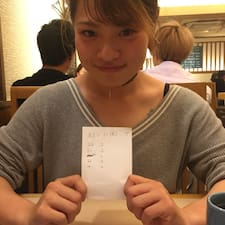 Profil utilisateur de Ki