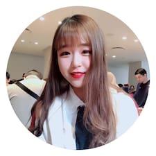 Profil Pengguna 雨萌