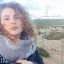 Profil utilisateur de София
