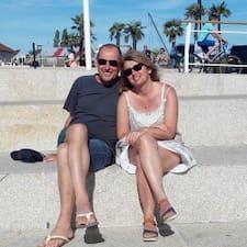Patricia Et Pascal Kullanıcı Profili