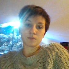 Mariine - Profil Użytkownika
