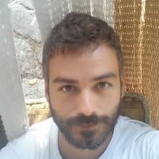 Profil utilisateur de Simbad