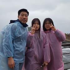 Jiyeon User Profile