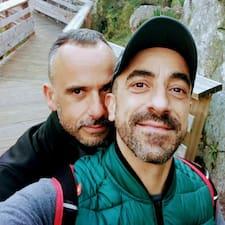Pedro & Telmo