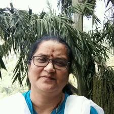 Profil utilisateur de Saraswathi Janaki